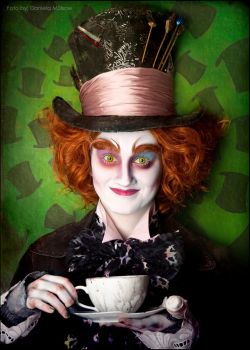 Mad as a Hatter by MissTrisi