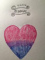 Bisexual  by LovelyBunny-17