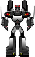 Prowl by D-Animation-Studio