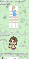 The History of Riley by Torinados
