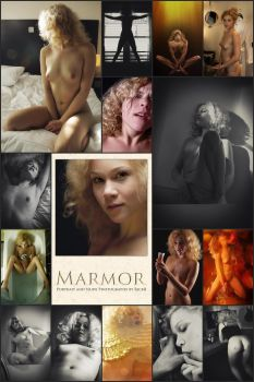 Marmor - The Book by RickB500