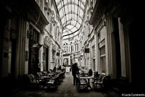 Macca-Villacrosse Passage by LuciaConstantin