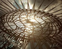 Perihelion by barefootphotography