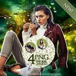 Phoebe Tonkin Png Pack by Fuckthesch00l