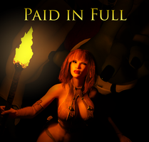 Paid in Full Updated:6/08/18 by JetSlasher