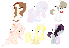Adoptables #6 (CLOSED) by CrayonHeart-345