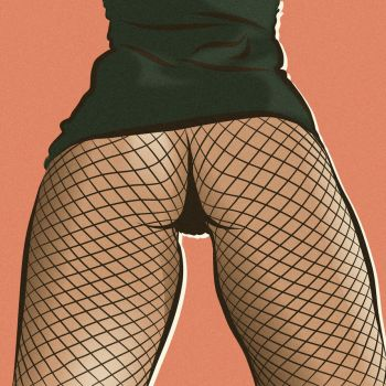 Fishnet by dccanim