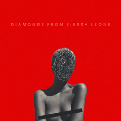 Diamonds From Sierra Leone by Merlan