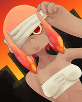 Salmonid by The-7th-Demon