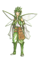 Kit_The Scyther_ Pokeguild by SP4RT4N-23