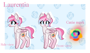 [C] Reference sheet by CandyCrusher3000