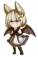 Bat Girl Auction [Closed] by CynicalAdopts
