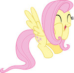 Fluttershy - So Tiny by Vulthuryol00