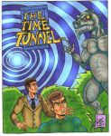 The Time Tunnel by Lonzo1