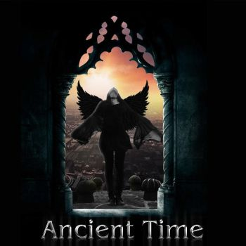 Ancient Time 1 by 74studio