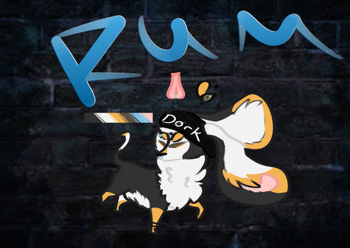 Rummy Ref Sept 2017 by xX-ForgetMe-Xx
