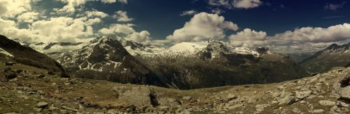South Tyrol by rembrandt83