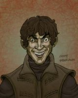 Ramsey Bolton by Stnk13