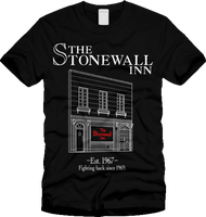 Proud - The Stonewall Inn (Updated) by kingpin1055