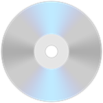 Vector DVD Icon by TxusMetal4ever