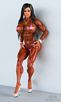 FBB Competitor by Siberianar