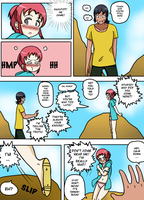 Shallow Sparkly Summer - Page 2 by JimLiesman