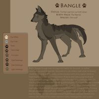 Bangle ref by DawnFrost