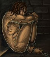 Ravenwood - Solitary by SilverKitty000