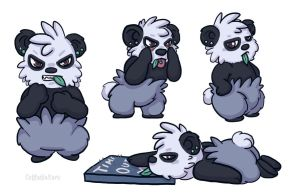 Rocky The Pancham [pts]