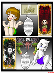 Dreemurr's Day at the Beach page 2 by KCruzer