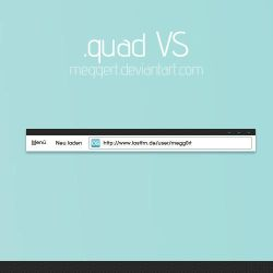 .quad VS by meggert