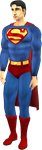 Superman In The Sims 2 (Pic #P) by ddgjdhh