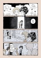 221B my sweet home-falling2 by daichikawacemi
