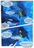 Water Wolves_Chapter1 P33 by LuckyStarhun