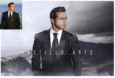 Luis Miguel by berds