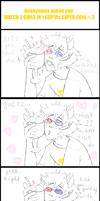 Ask pervy sollux 8 by 4TTLG