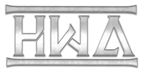 Silver HWA 2018 Logo by ThexRealxBanks