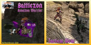 Battlezon Tactical 001 by thomvinson