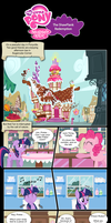 MLP: FiM - The ShawFlank Redemption by PerfectBlue97