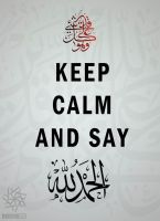 Keep calm by radia-dz