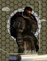Jorge-052 by ODST-General