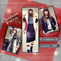 Photopack 2230 - Barbara Palvin by southsidepngs