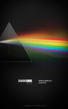 DarkSide Wallpaper Pack by mgilchuk