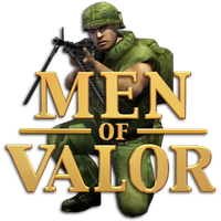 Men of Valor Custom Icon by thedoctor45