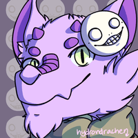 Profile Picture 9/6/18 by iPerkis