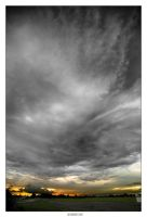 a stormy approach by doverby