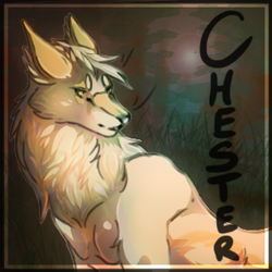 Chester Icon by icyzappy
