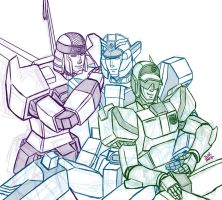 Sketch request: 0T3 by Wrecker-lady