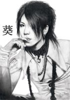 aoi - the Gazette by messlady