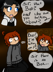 Friends Page 17 by Lace15